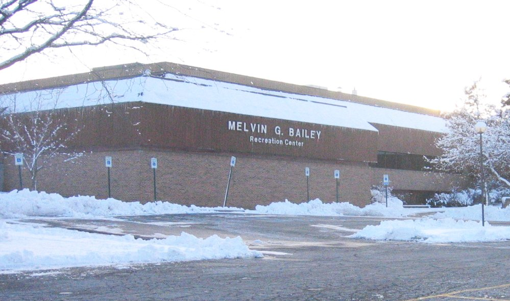 Bailey Recreation Center